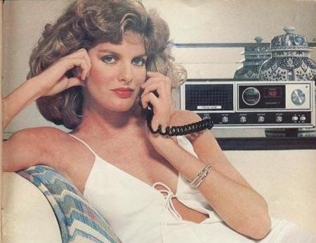CB radio emergency