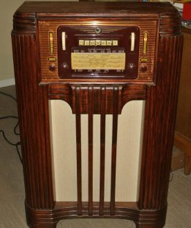 Shortware Radio